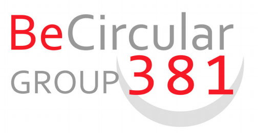 Be Circular Group 381